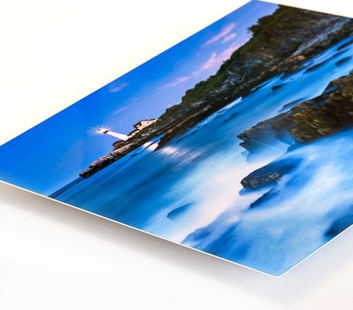 Ультрафиолетовая планшетная технология печати